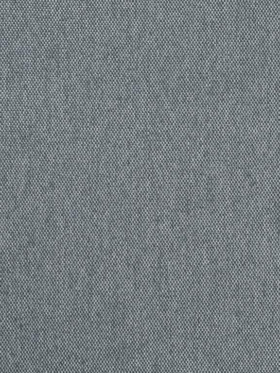 Barstühle Lisa, 2 Stück, Bezug: Polyester, Gestell: Metall, pulverbeschichtet, Graublau, 52 x 100 cm