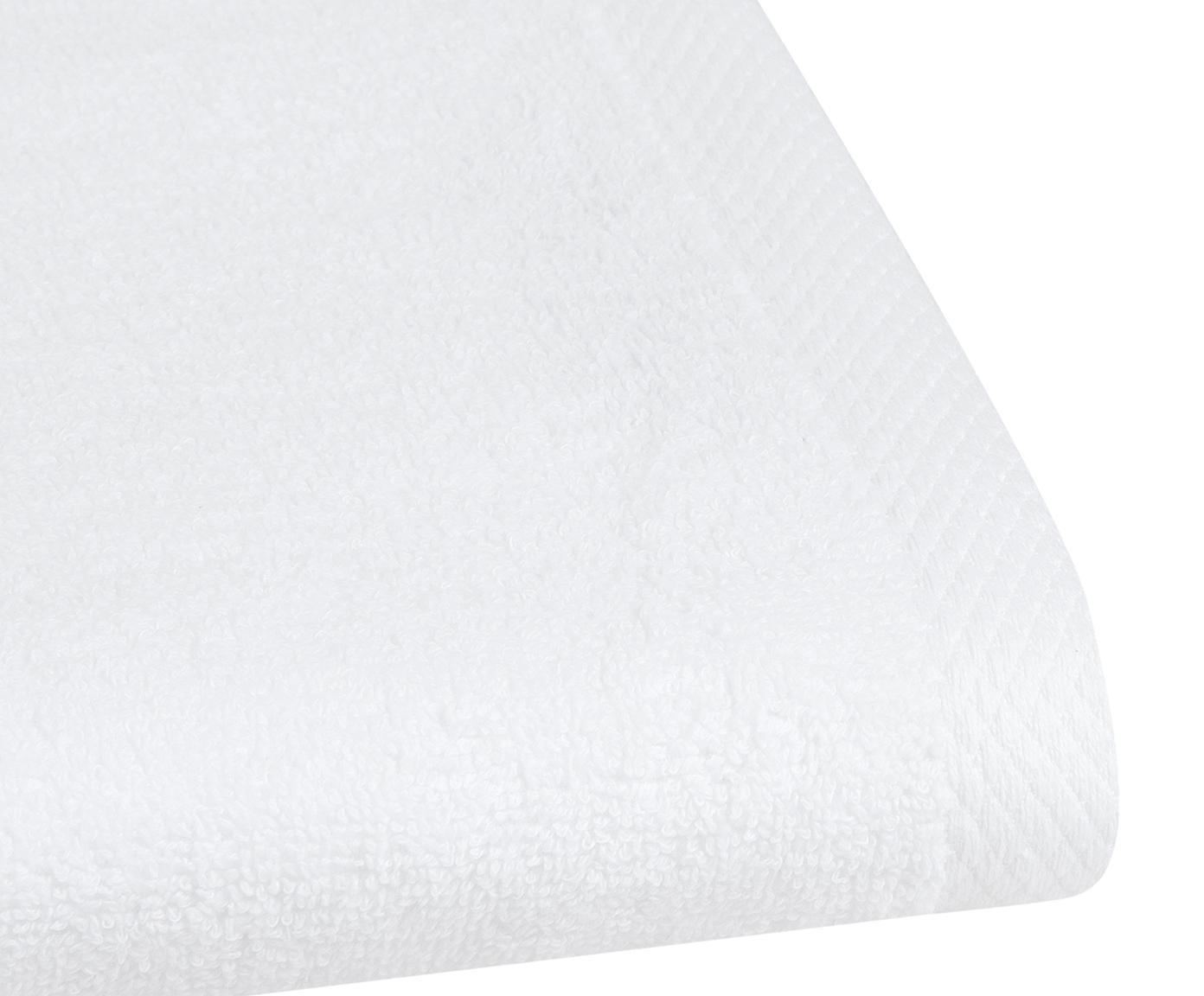 Ręcznik Comfort, Biały, Ręcznik dla gości