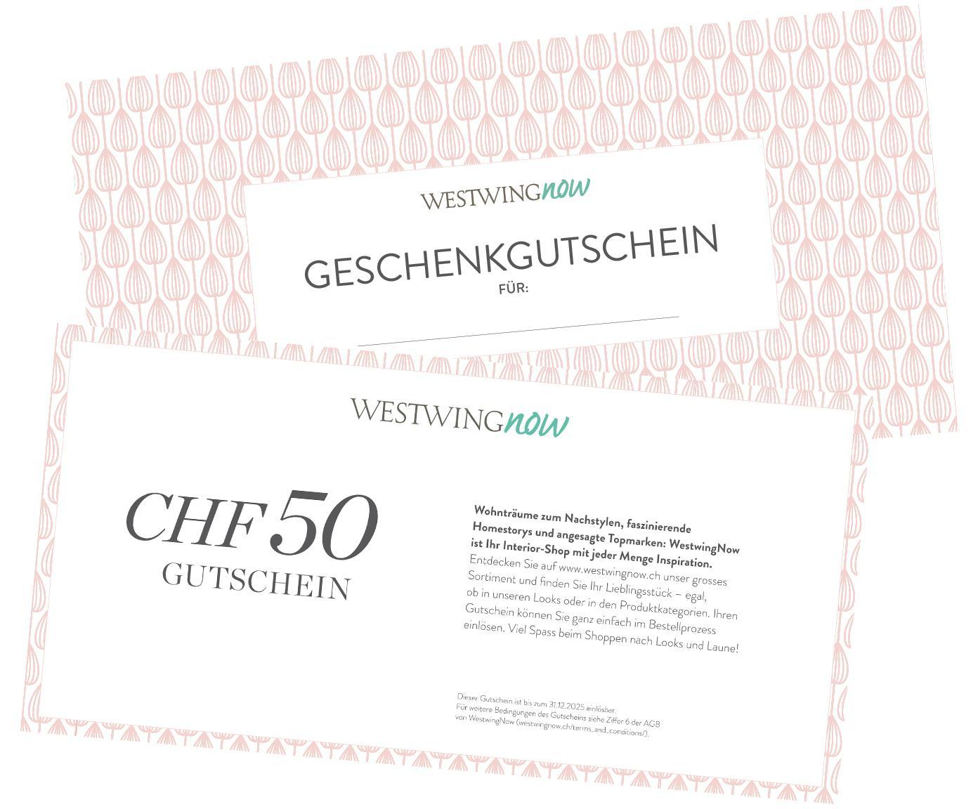 Gutscheinkarte, Gutschein auf edlem Papier, in hochwertigem Kuvert, Mehrfarbig, 50
