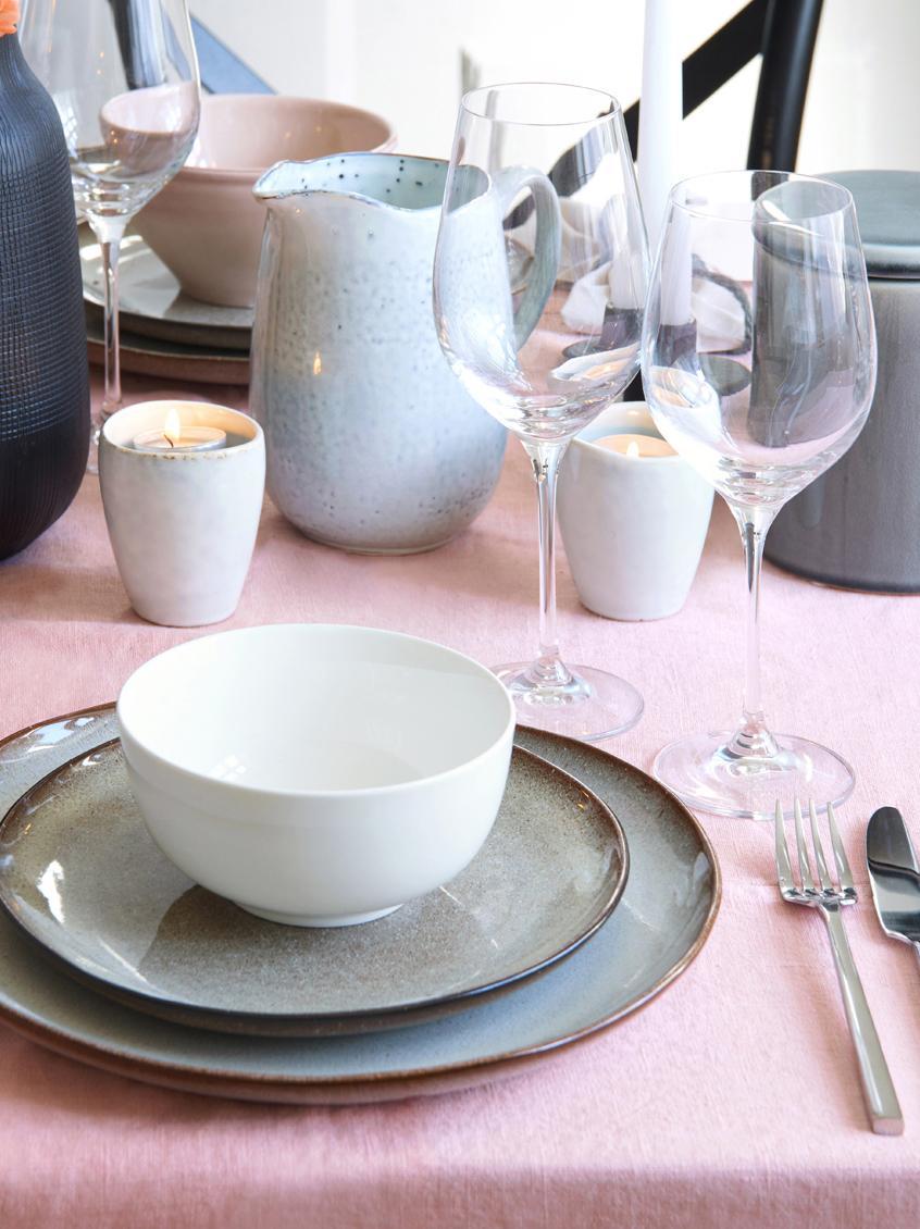 Verres à vin blanc en cristalHarmony, 6pièces, Transparent