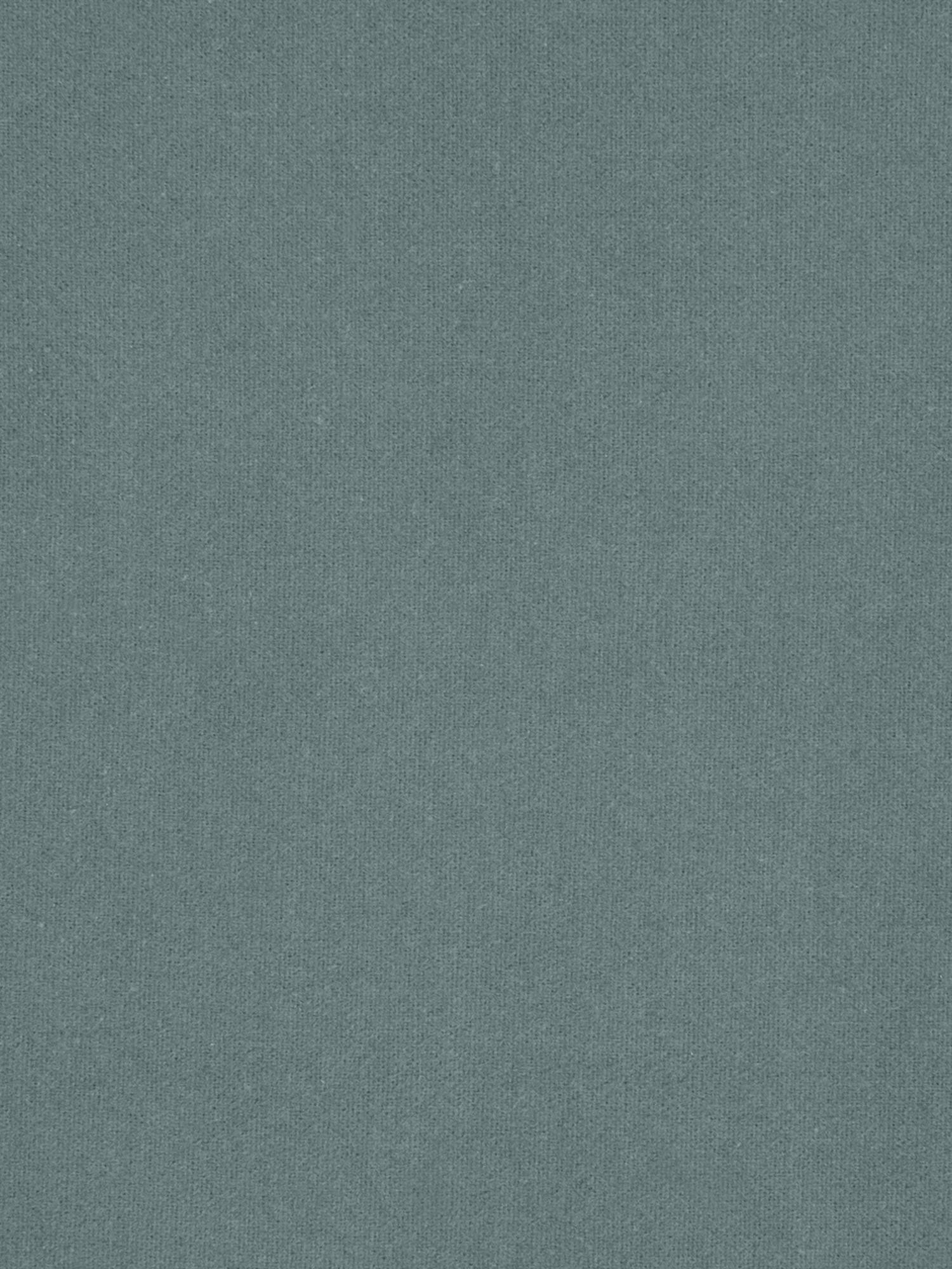 Spannbettlaken Biba in Grün, Flanell, Webart: Flanell, Grün, 180 x 200 cm
