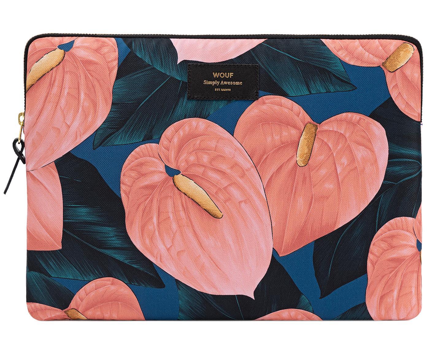Laptophülle Lily für MacBook Pro 13 Zoll, Mehrfarbig, 33 x 23 cm