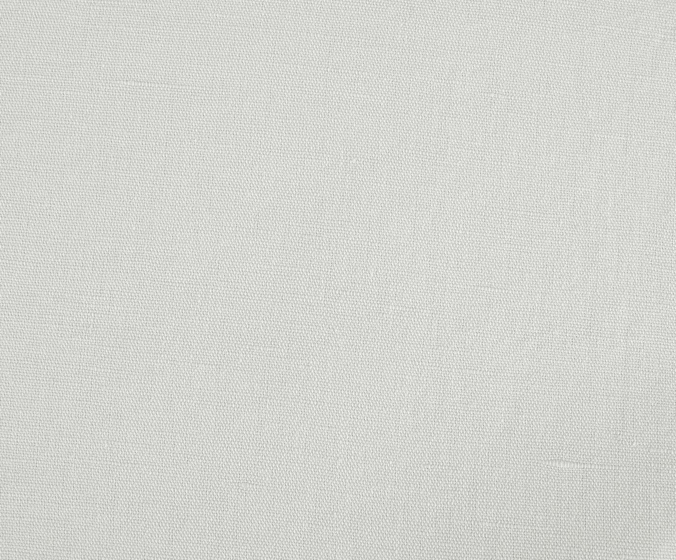 Pościel z lnu z efektem sprania Nature, Jasny szary, 135 x 200 cm