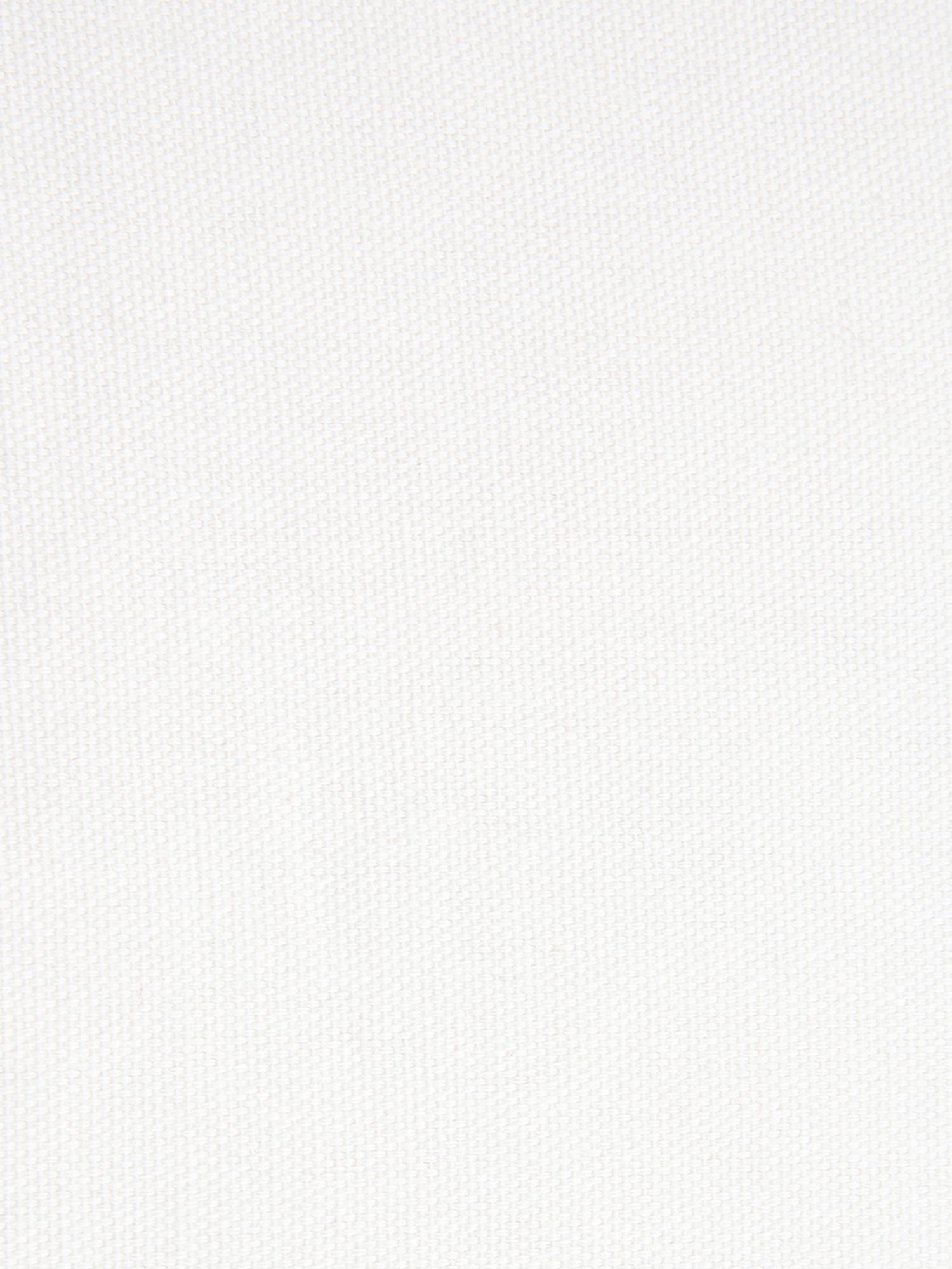 Kissenhülle Allard mit abstrakter Verzierung, 100% Baumwolle, Vorderseite: MehrfarbigRückseite: Weiss, 45 x 45 cm