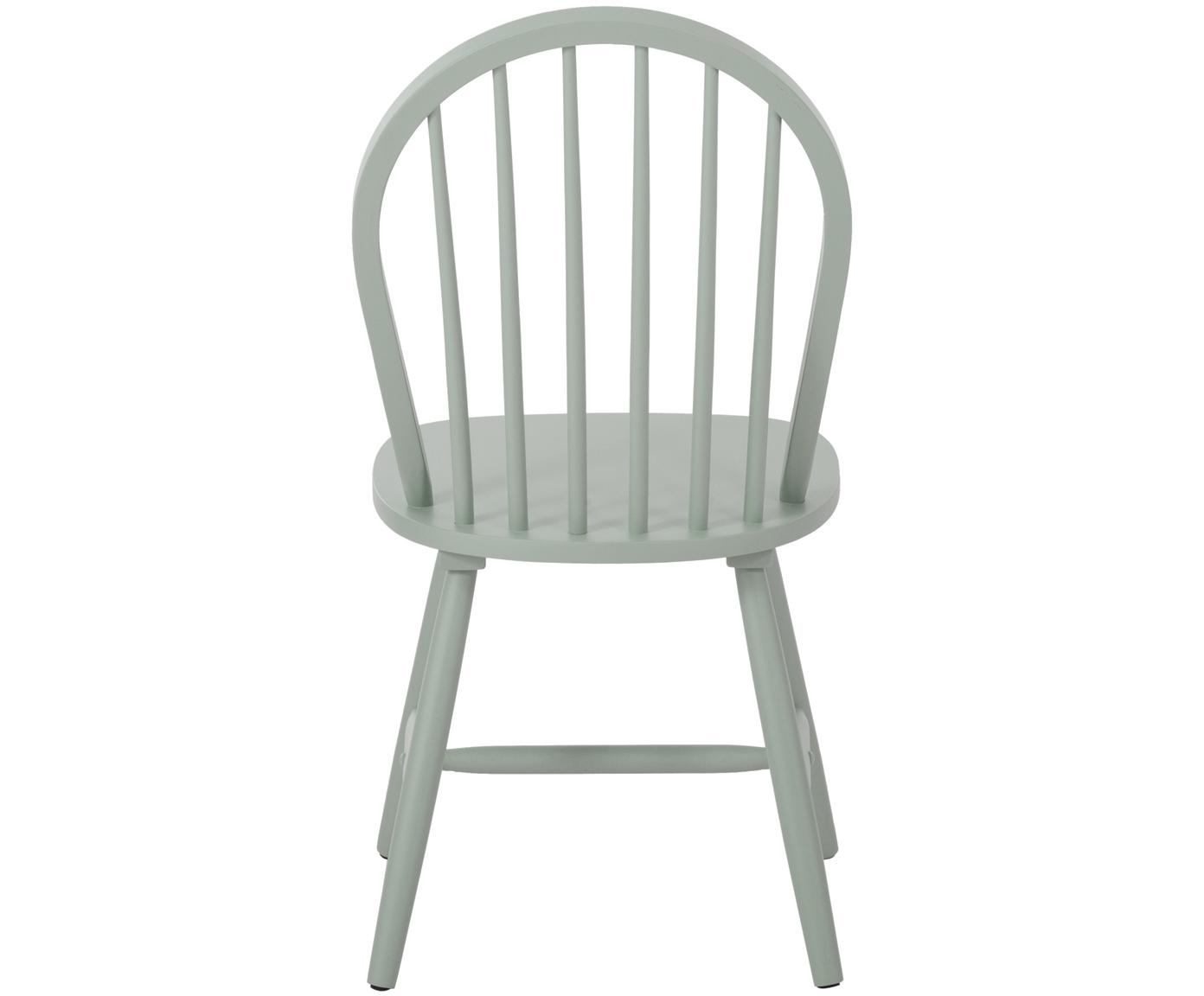 sillas jonas madera de caucho