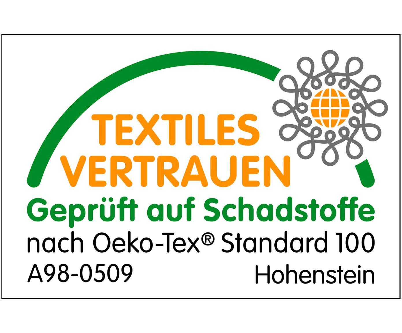 Kissen-Inlett Comfort, 30x50, Feder-Füllung, Weiß, 30 x 50 cm