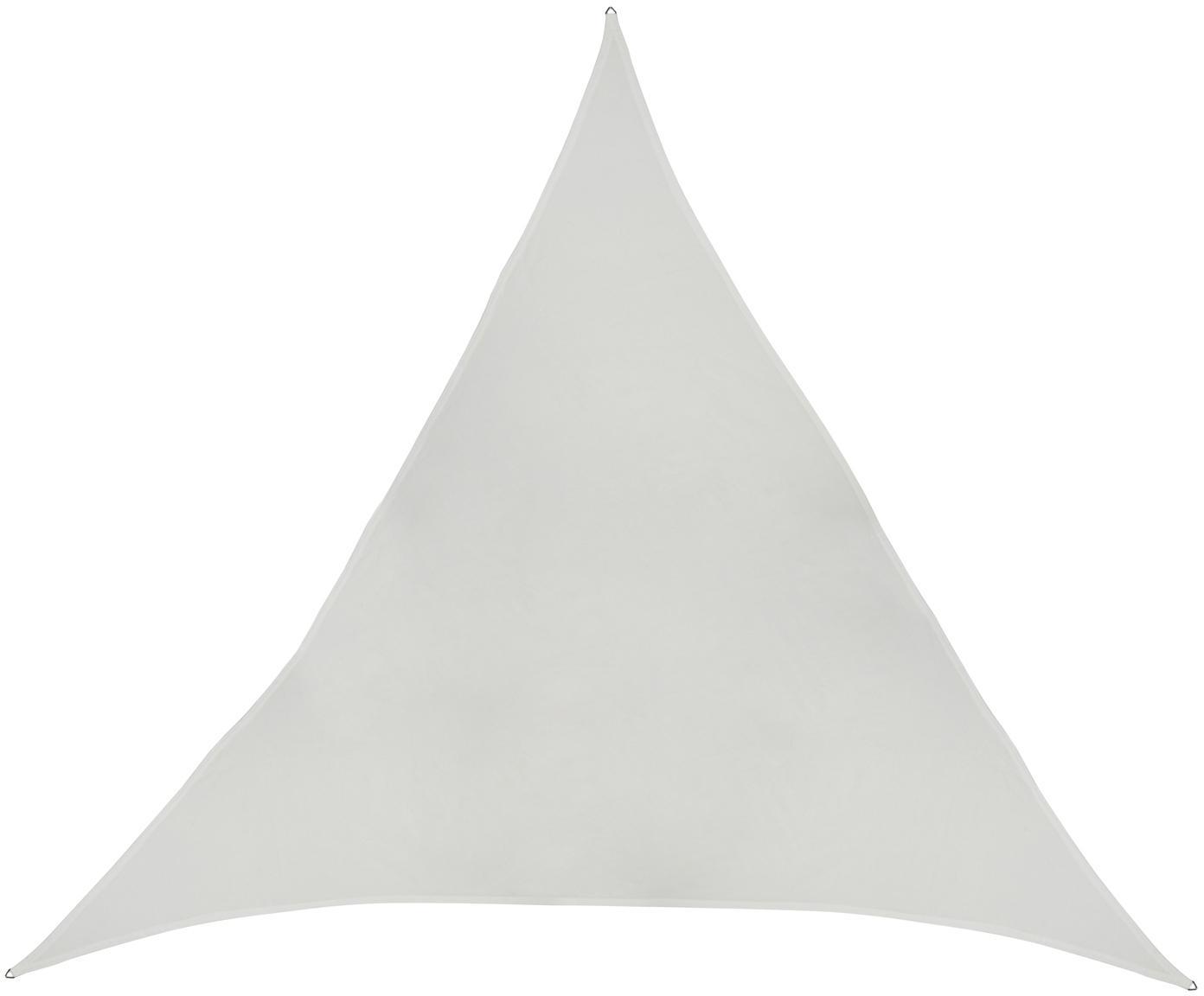 Toldo vela de sombra Hope, Blanco, An 350 x L 350 cm