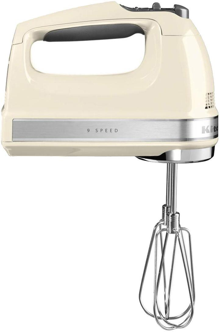 Sbattitore elettrico KitchenAid, Crema, lucido, Larg. 15 x Alt. 20 cm