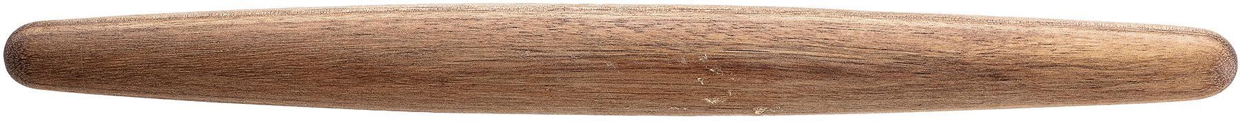 Rodillo de madera de acacia Alicja, Madera de acacia, Madera de acacia, L 33 cm