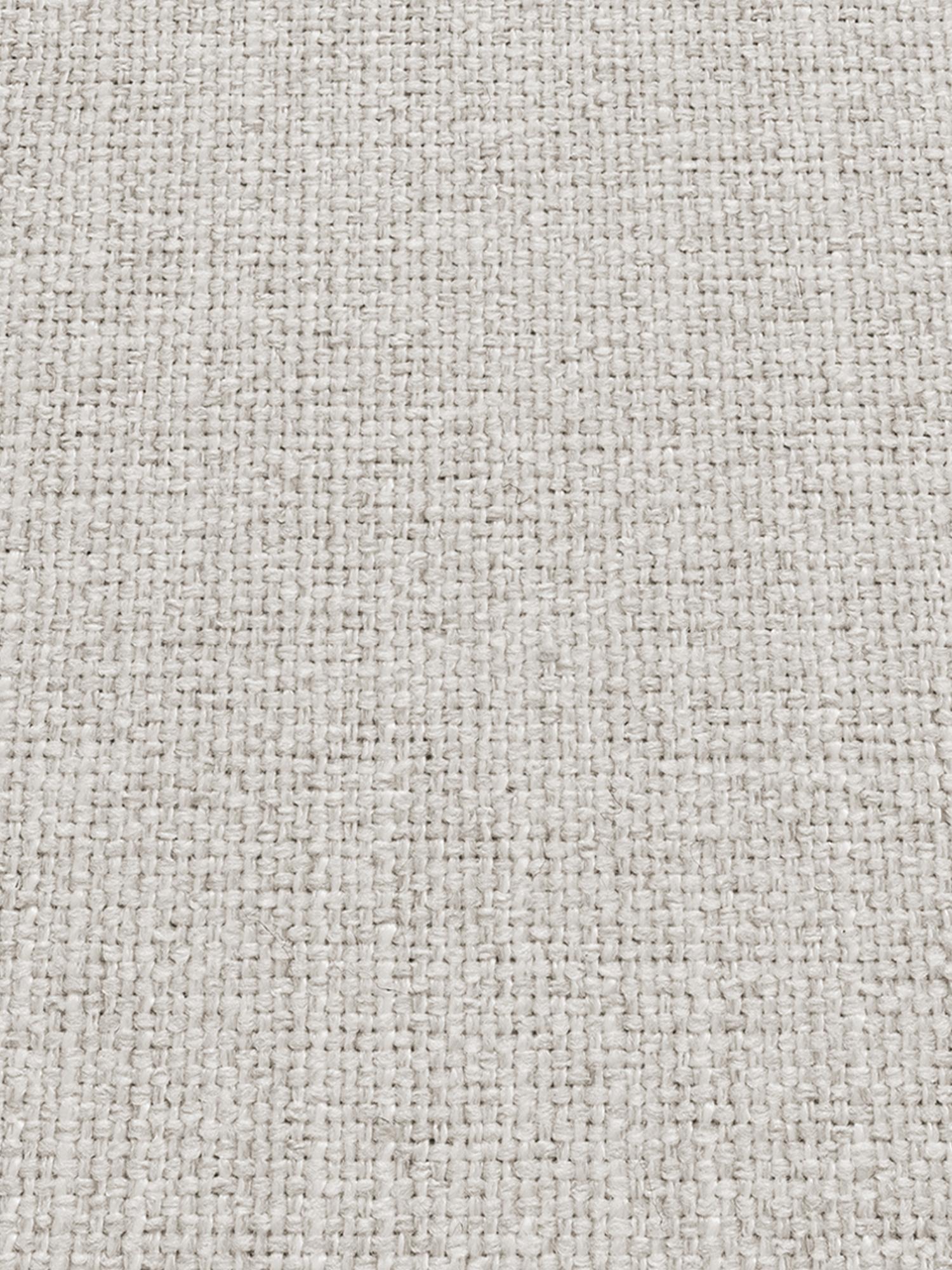 Canapé 3 places Moby, Tissu beige