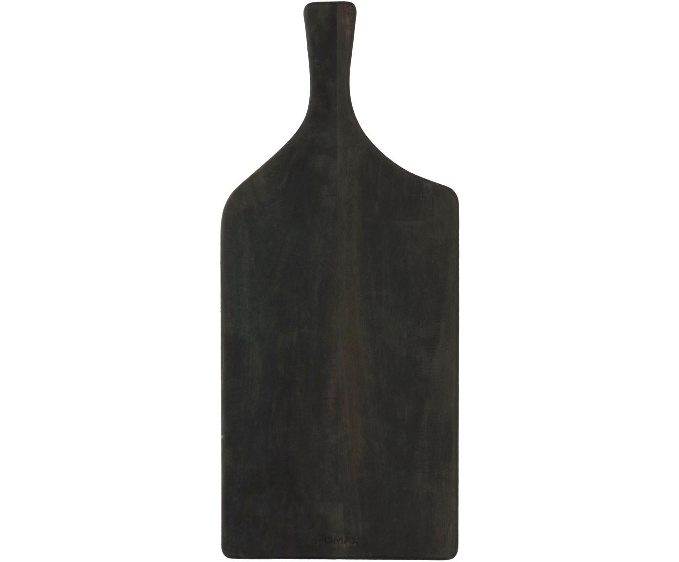 Snijplank Limitless, Mangohout, Mangohoutkleurig, 50 x 22 cm