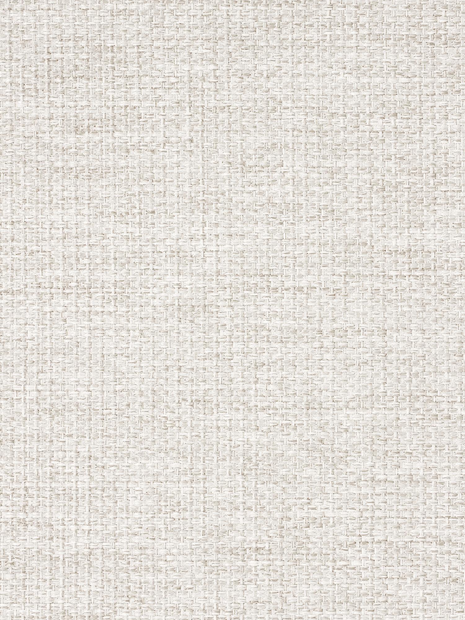Rohová pohovka Emma, Krémově bílá Nohy: stříbrná