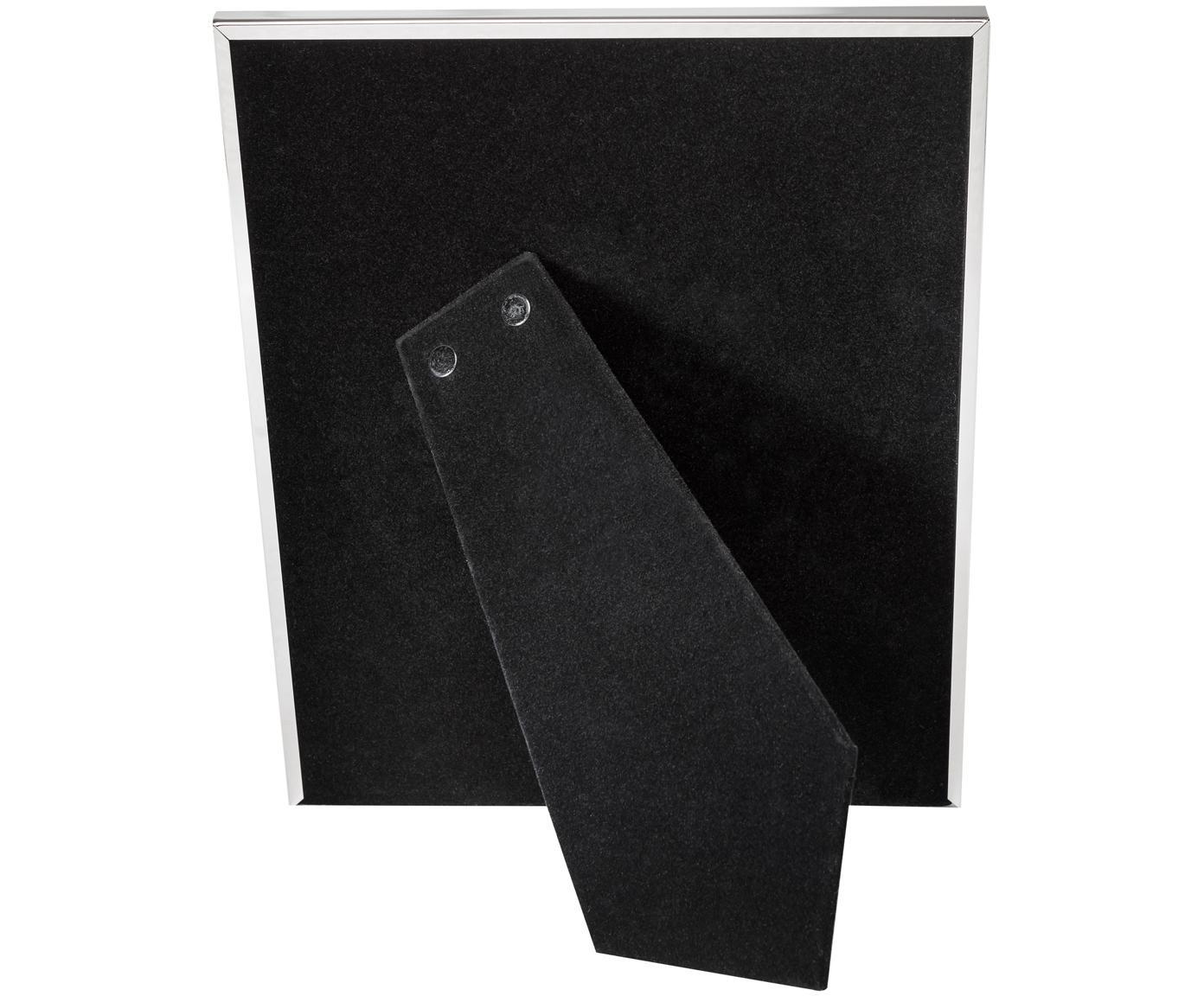 Ramka na zdjęcia Memento, Srebrny, 10 x 15 cm
