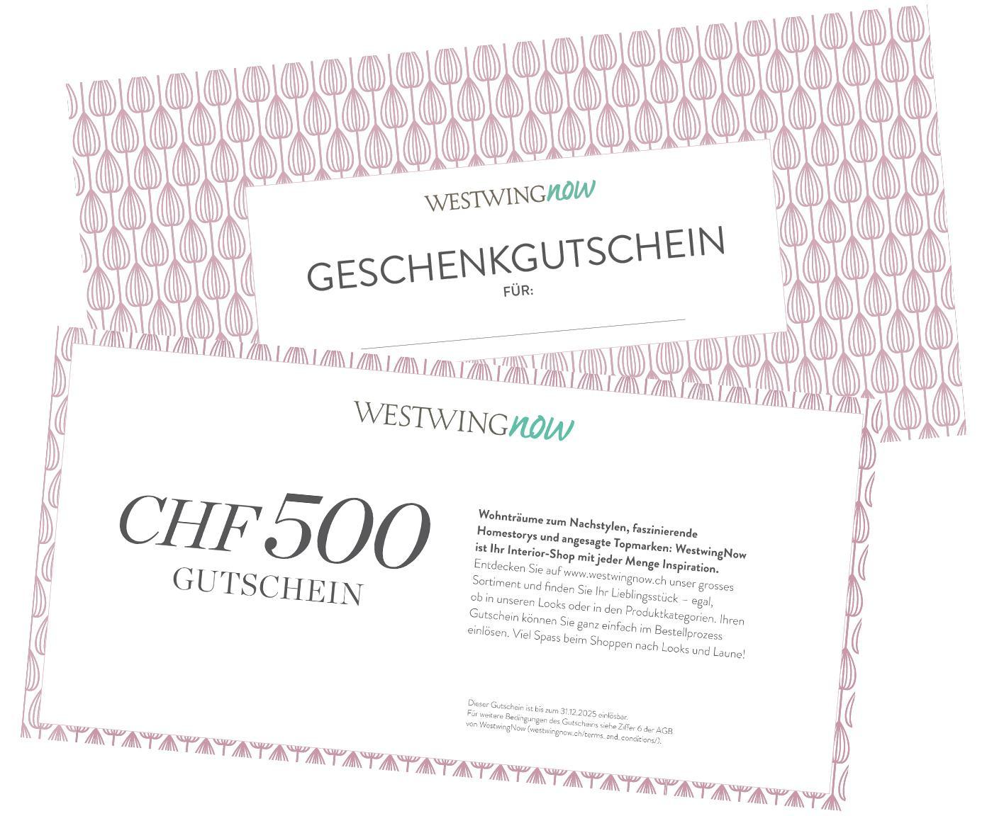 Gutscheinkarte, Gutschein auf edlem Papier, in hochwertigem Kuvert, Mehrfarbig, 500