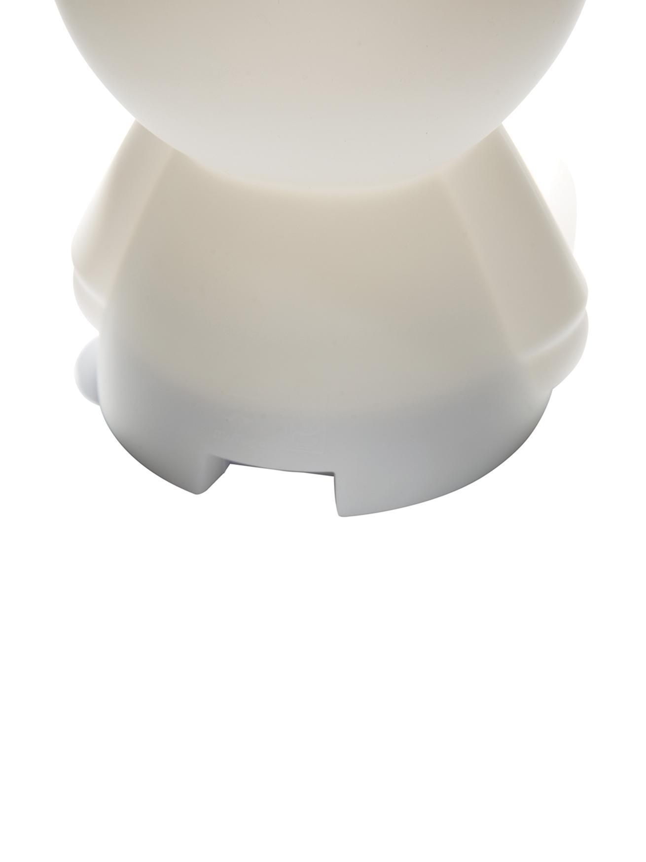 Stolní LED lampa Miffy First Light, Bílá