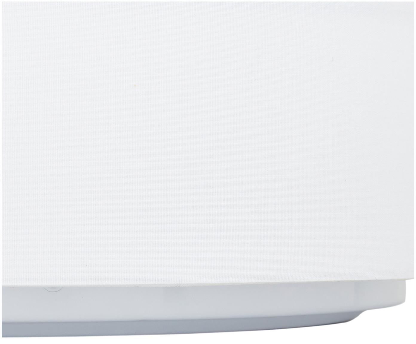 Lampa sufitowa LED Helen, Biały, Ø 35 x W 7 cm