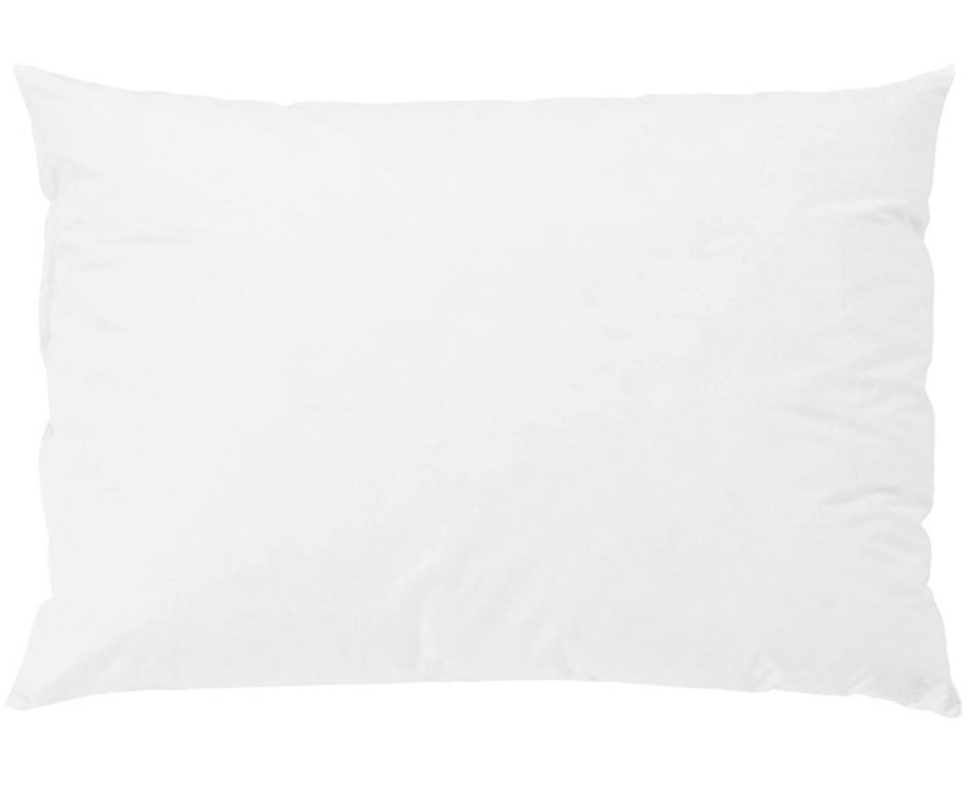 Wypełnienie poduszki dekoracyjnej Komfort, 40 x 60, Biały, S 40 x D 60 cm