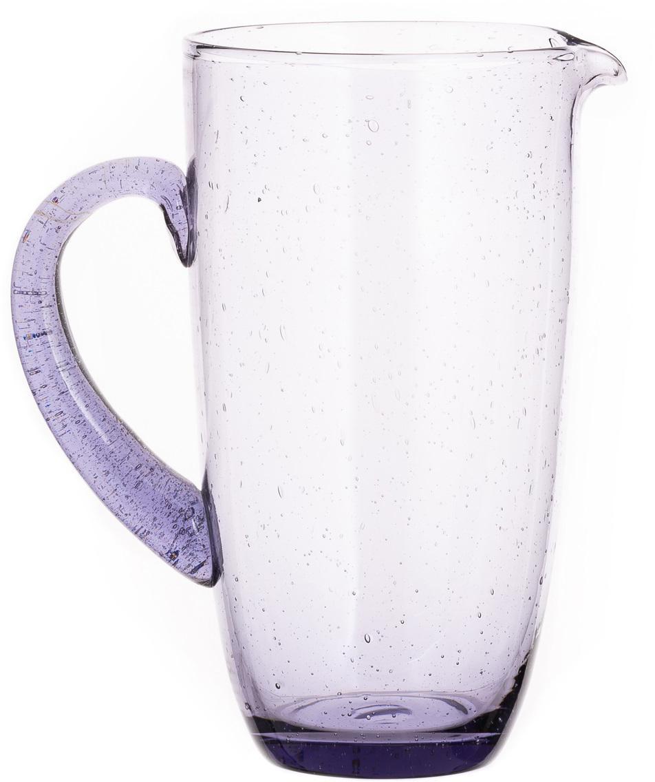 Krug Victor, Glas, Helles Lavendel, 1.1 L
