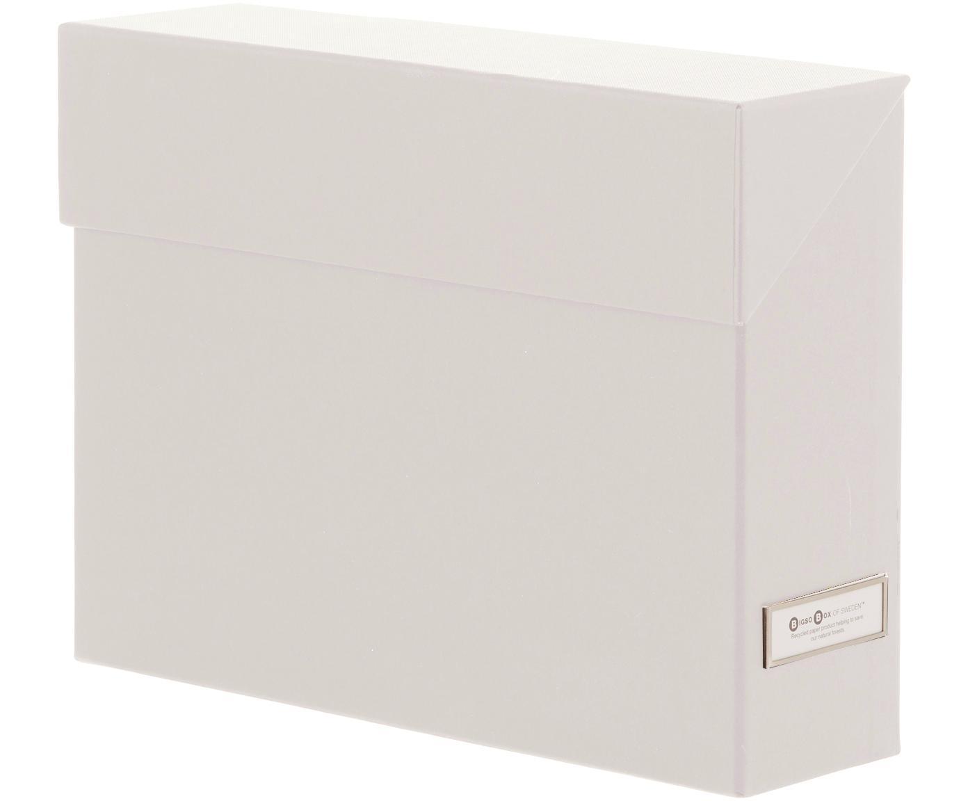 Organizer na dokumenty Lovisa, 13 elem., Biały, S 33 x W 24 cm