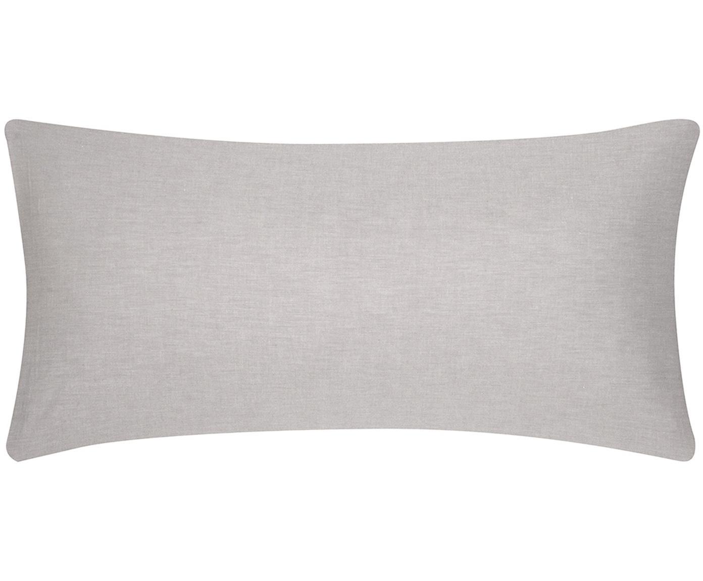 Poszewka na poduszkę Cashmere, 2 szt., Beżowy, S 40 x D 80 cm