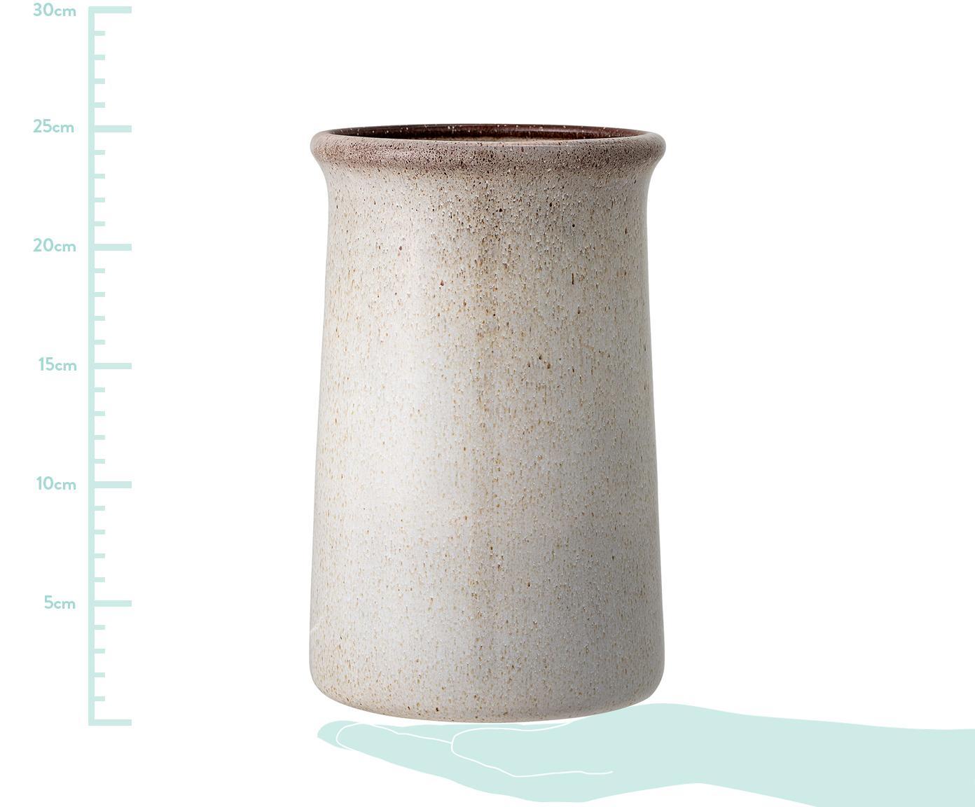 Cooler Sandrine, Kamionka, Szary, Ø 15 x W 23 cm