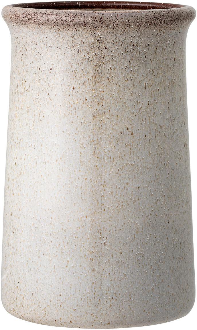 Refrigeratore bottiglie Sandrine, Terracotta, Grigio, Ø 15 x Alt. 23 cm
