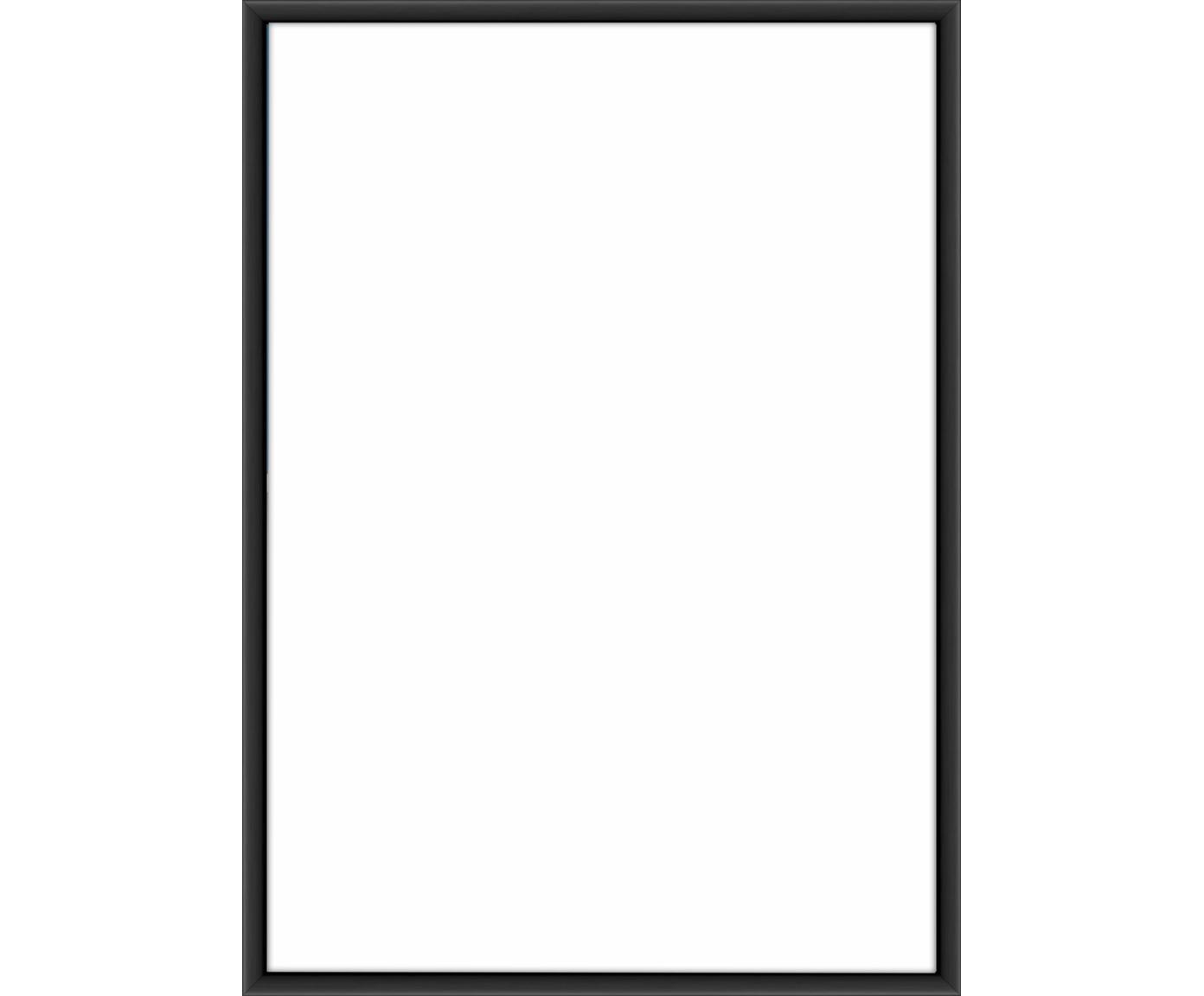 Ramka na zdjęcia Accent, Czarny, 21 x 30 cm
