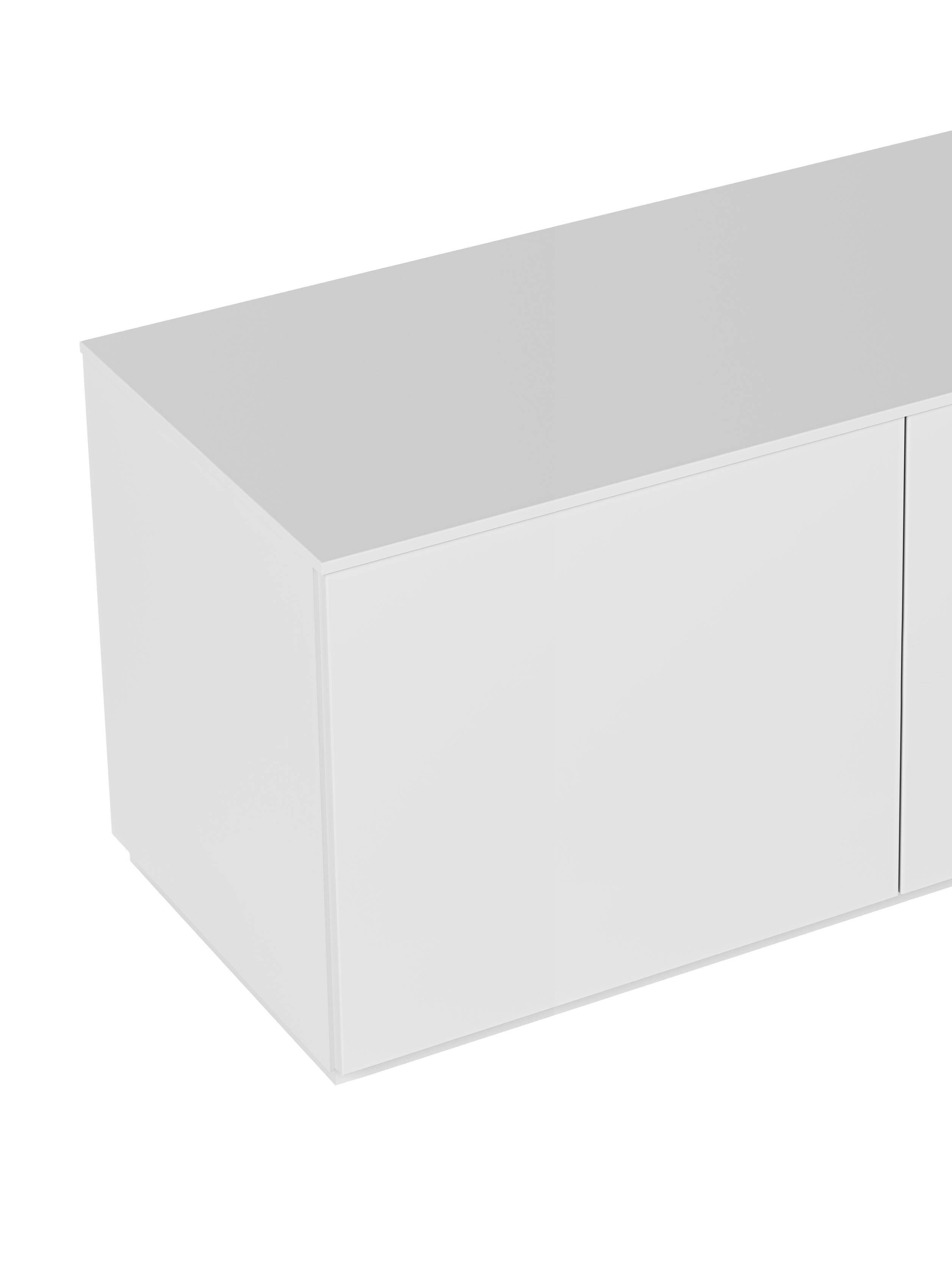 Skříňka Join, Bílá