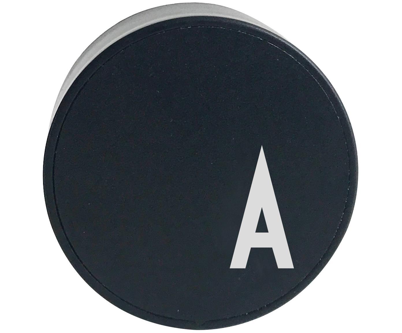 Ladegerät MyCharger (Varianten von A bis Z), Kunststoff, Schwarz, Ladegerät A
