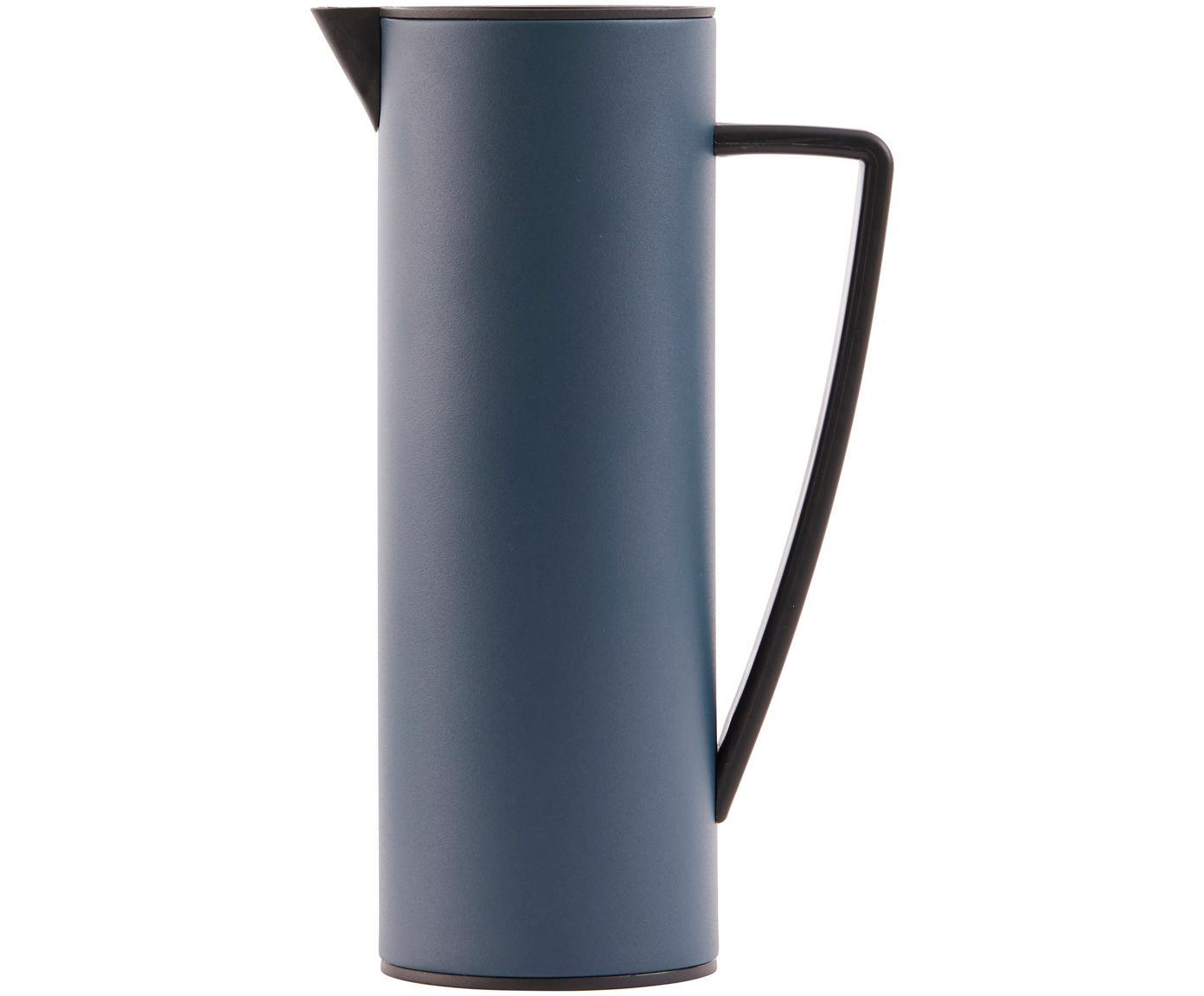 Termos Java, Niebieski, czarny, 1 l