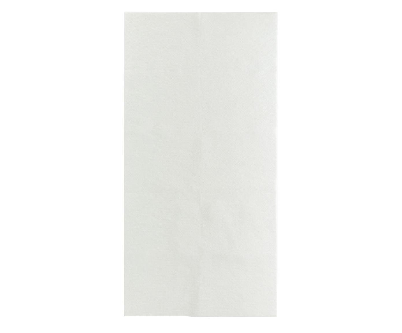 Onderlaag van vlies voor vloerkleed My Slip Stop van polyester vlies, Polyestervlies met anti-sliplaag, Lichtgrijs, 70 x 140 cm