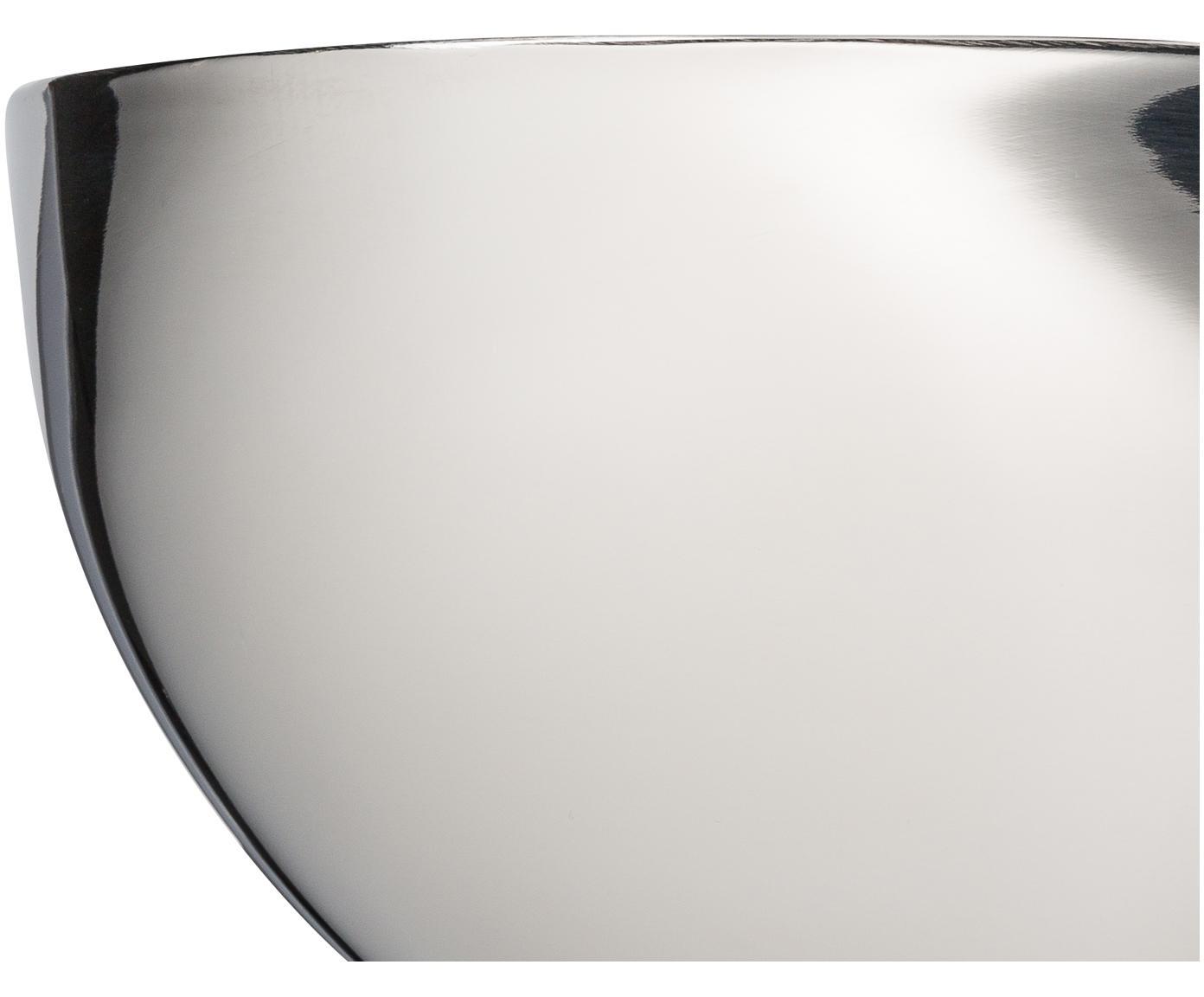 Cooler do butelek Cadiz, Stalowy Wewnątrz młotkowany, na zewnątrz gładki, Stal szlachetna, Ø 32 x W 21 cm