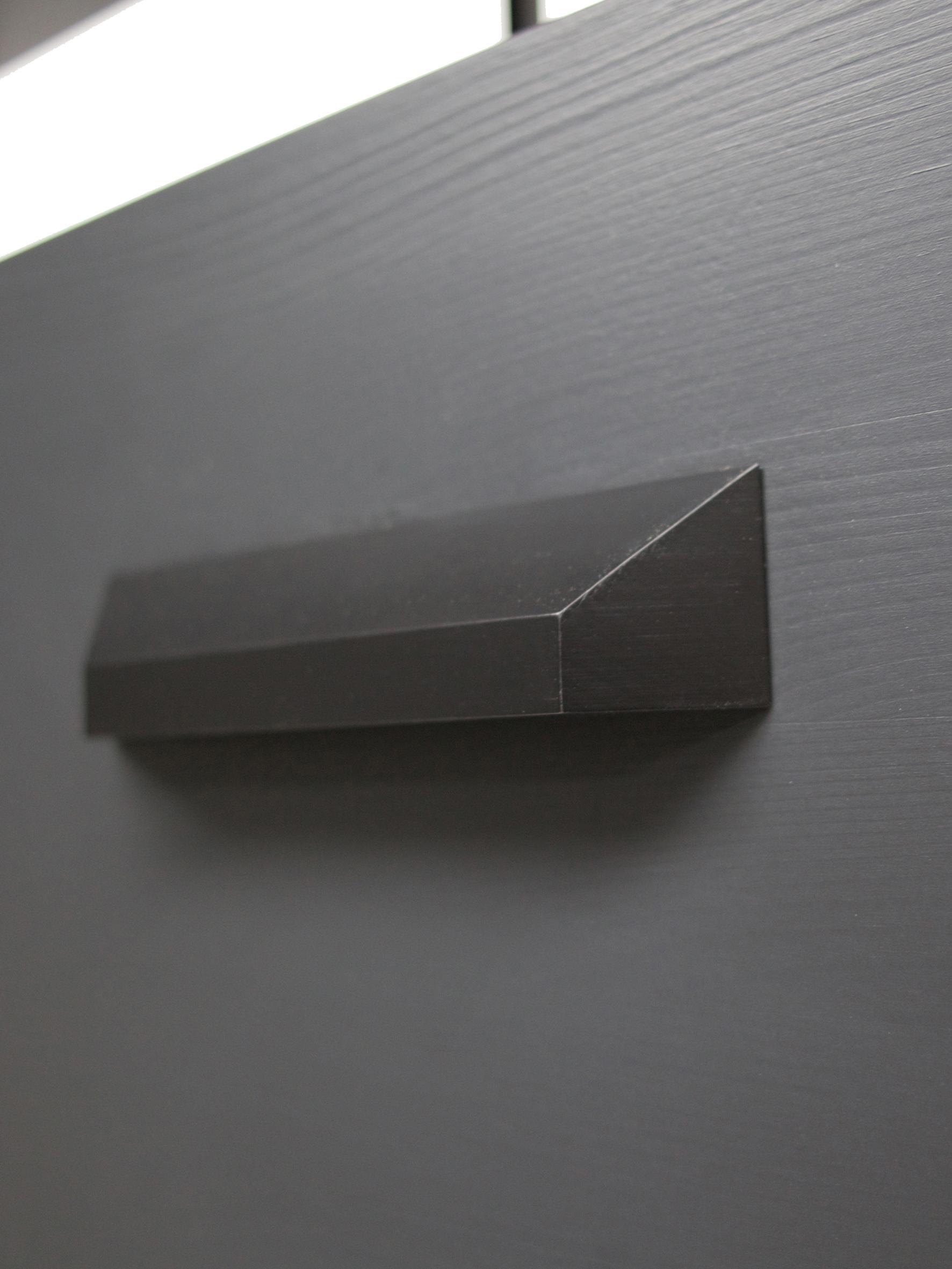 Standregal Legacy aus Metall, Rahmen: Stahl, lackiert, Schwarz, 123 x 220 cm
