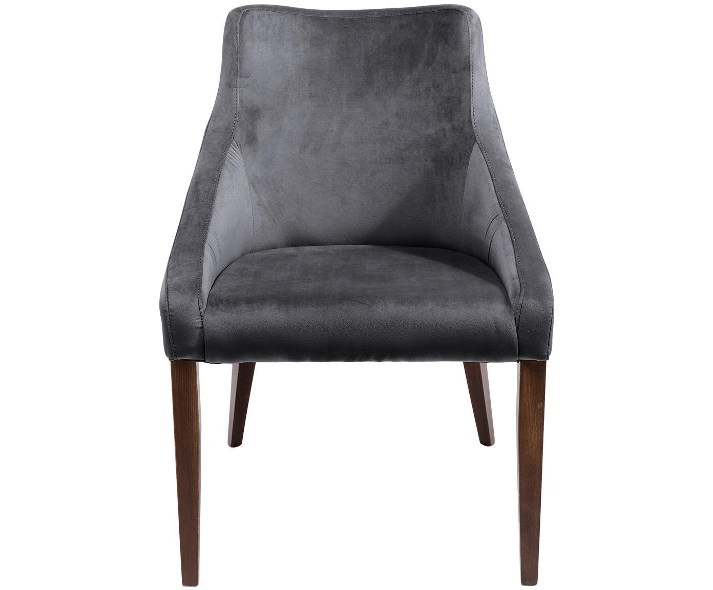 Samt Stuhl Mode Westwingnow
