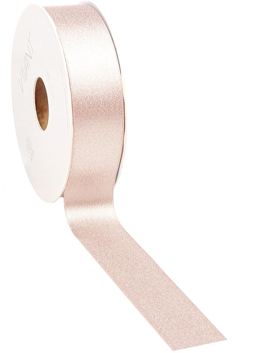 Cadeaulint Victoria, Polyester, Roze, 3 x 2000 cm