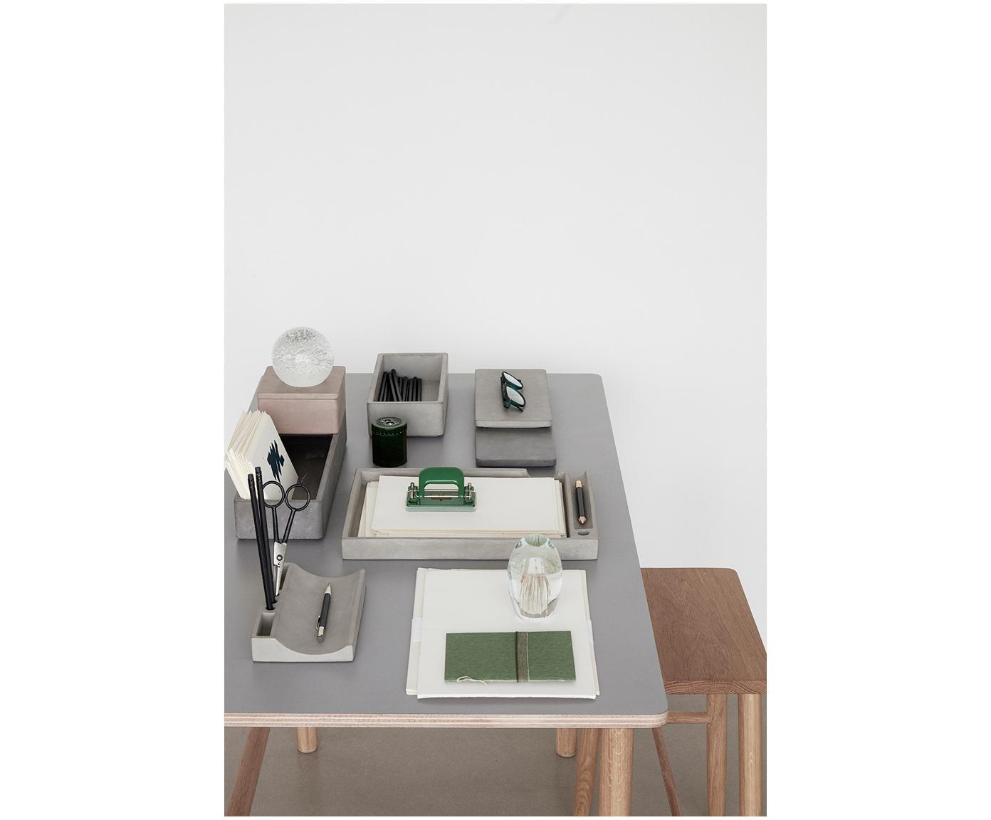 Schere Aurora, Stahl, Griff: SchwarzKlinge: Stahl, 22 x 7 cm
