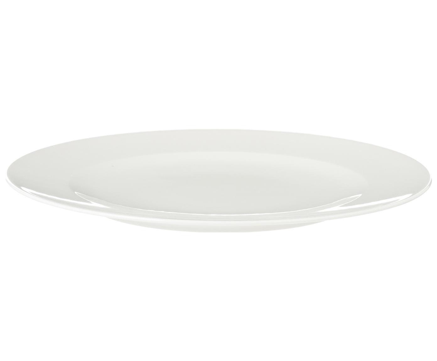 Komplet naczyń  For Me, 8 elem., Porcelana, Biały, Różne rozmiary