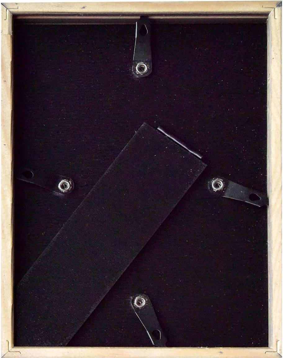 Ramka na zdjęcia Oslo, Jasny brązowy, S 18 x D 24 cm