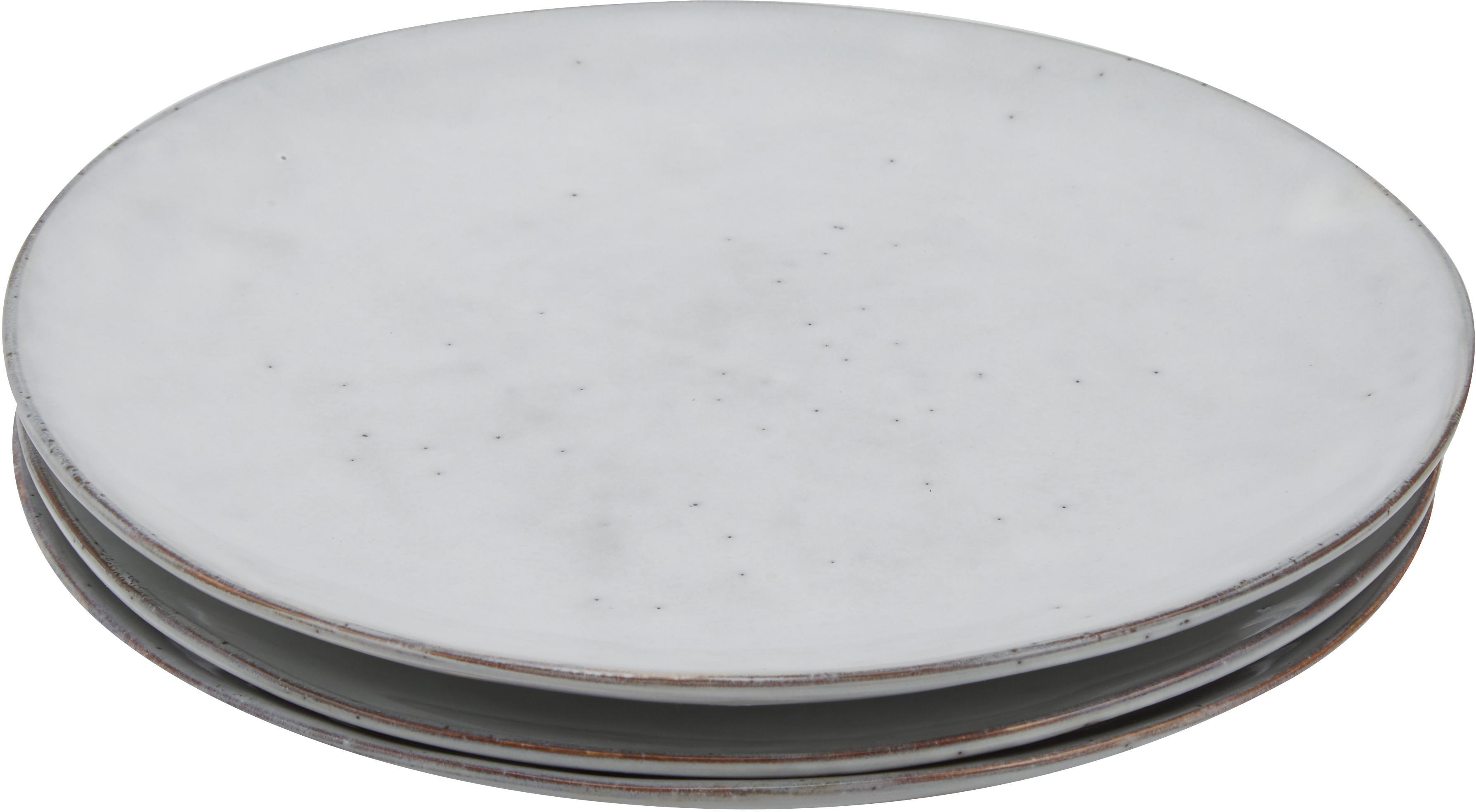 Service de table fait main Nordic sable, 4 personnes (12élém.), Couleur sable