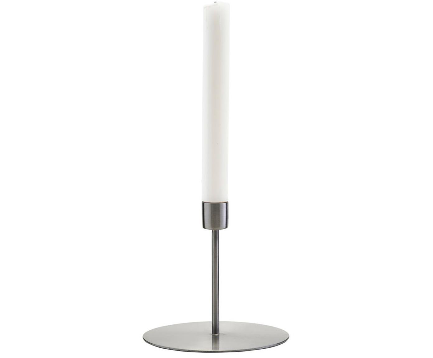 Świecznik Anit, Metal, Metal, Ø 13 x W 12 cm