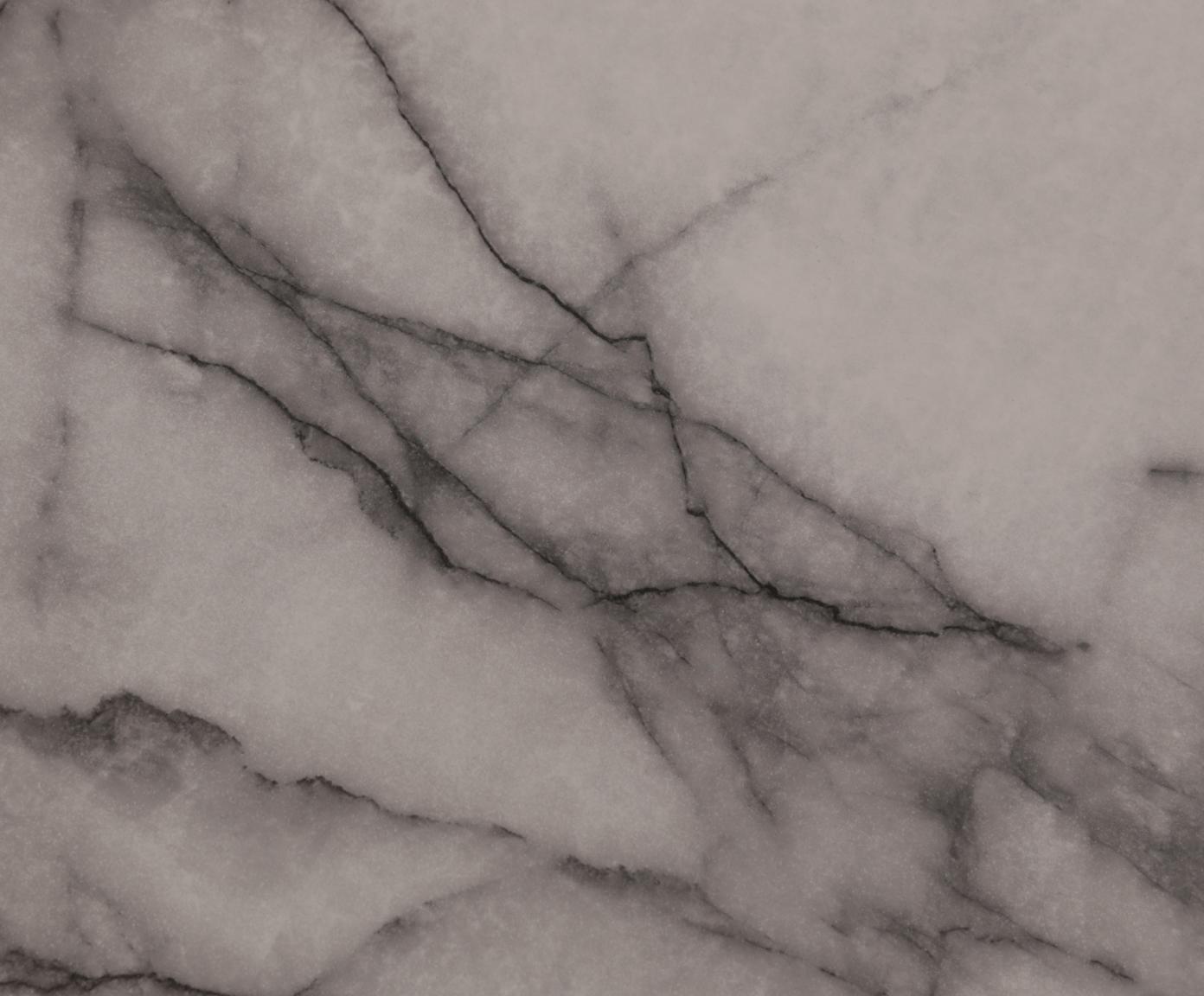 Szafka RTV  Carare, Korpus: płyta pilśniowa średniej , Nogi: metal powlekany, Blat: płyta pilśniowa średniej , Brązowy, czarny, biały, marmurowy, S 160 x W 45 cm