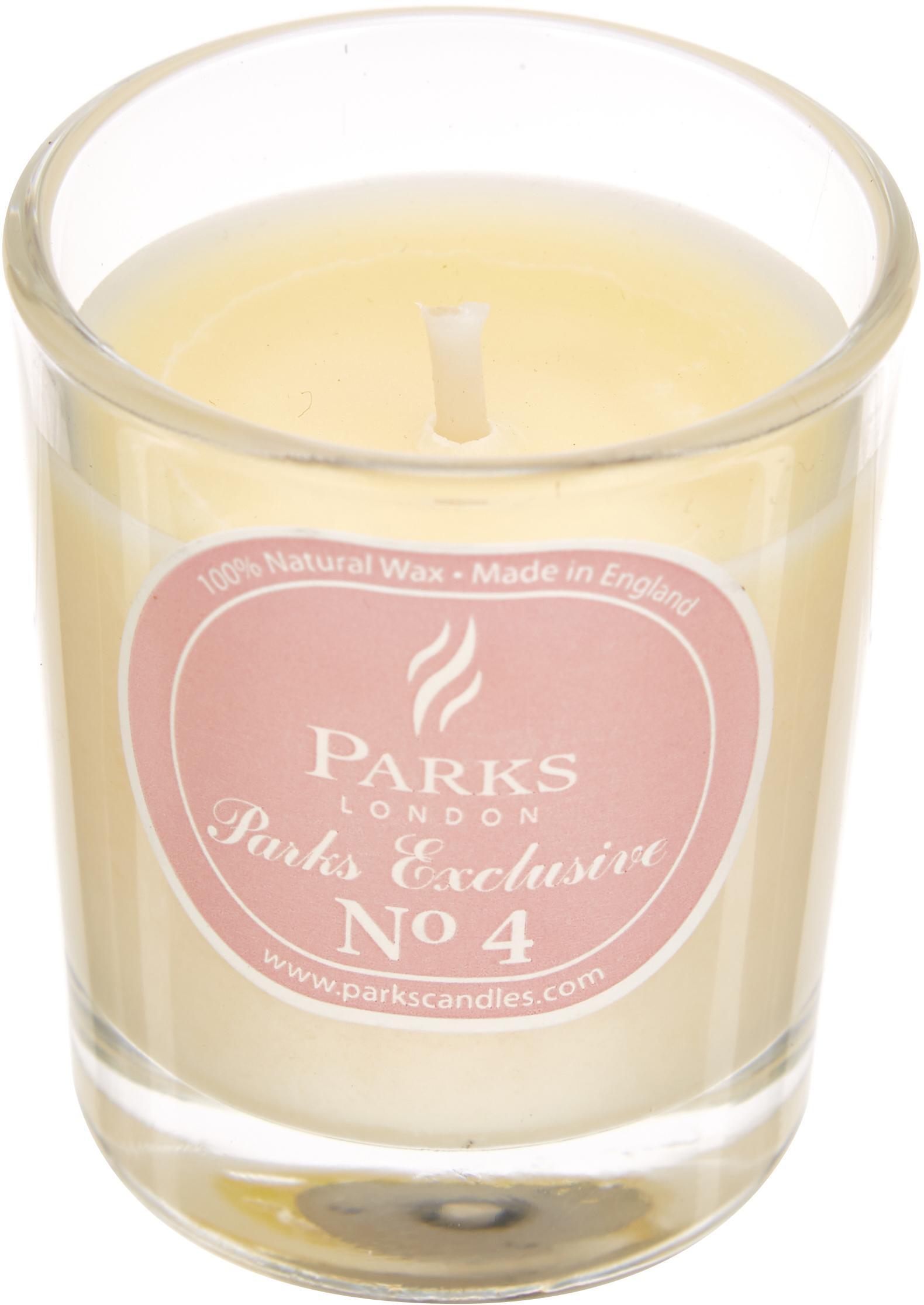 Set candele profumate Aromatherapy, 10 pz., Contenitore: vetro, Multicolore, Ø 5 x A 6 cm