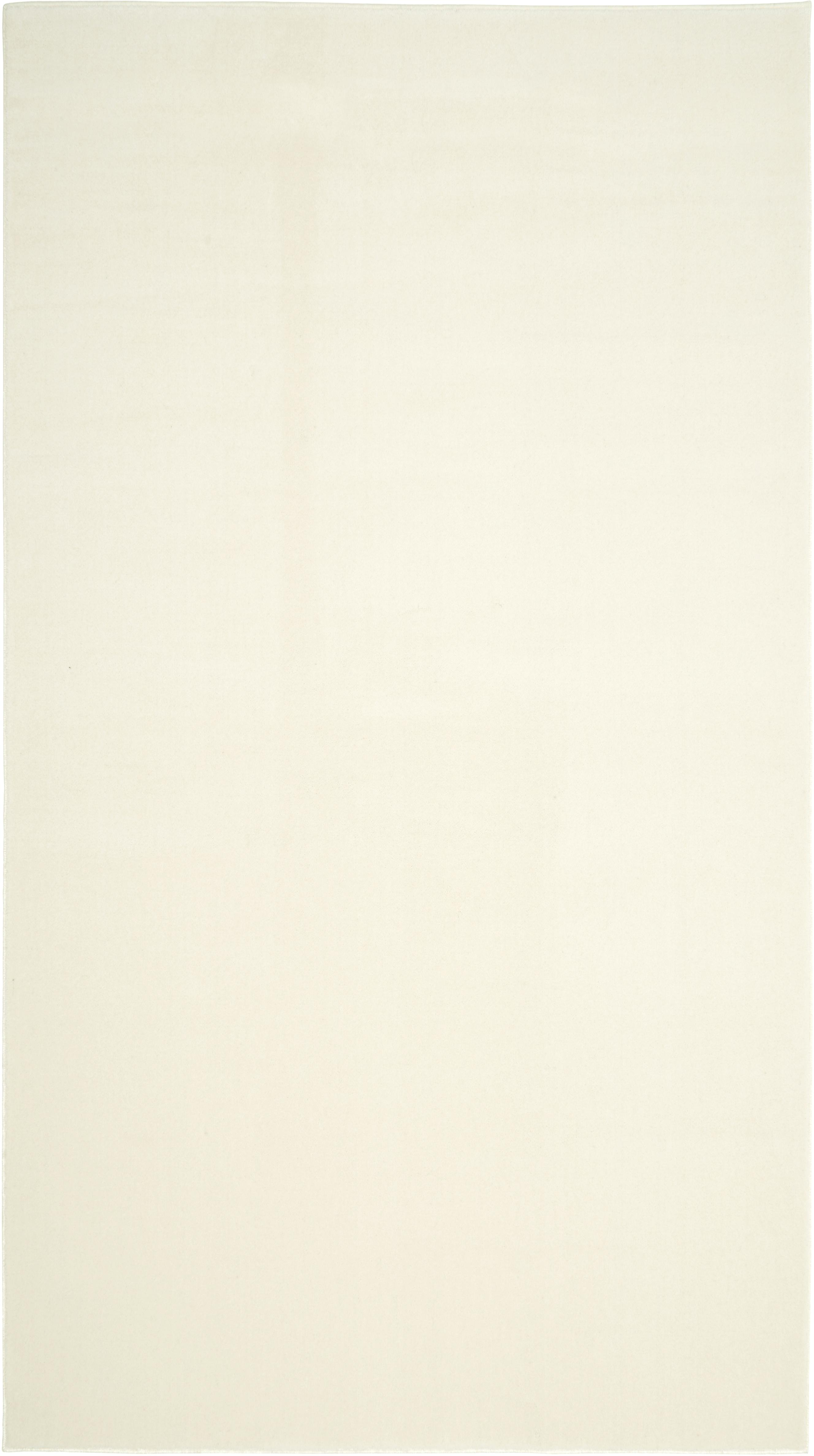 Wollteppich Ida in Beige, Flor: 100% Wolle, Beige, B 60 x L 110 cm (Größe XS)