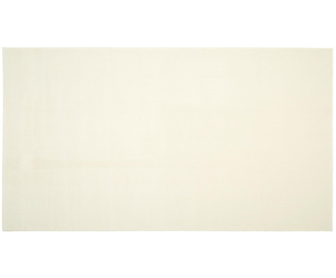 Wollteppich Ida in Beige, Flor: Wolle, Beige, B 60 x L 110 cm (Grösse XS)
