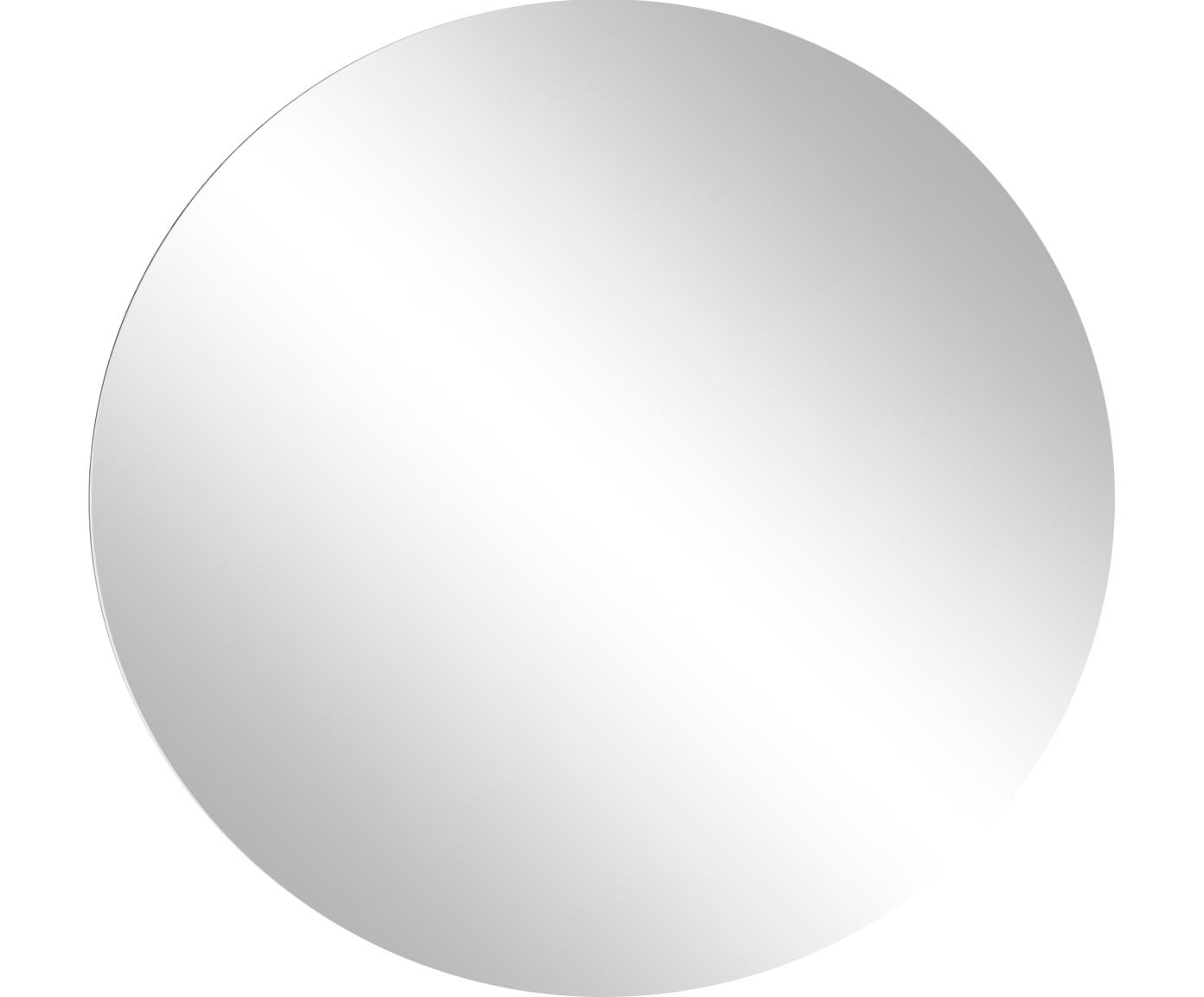 Lustro ścienne Clarion, Szkło, Lustro: szkło lustrzane, S 50 x W 1 cm