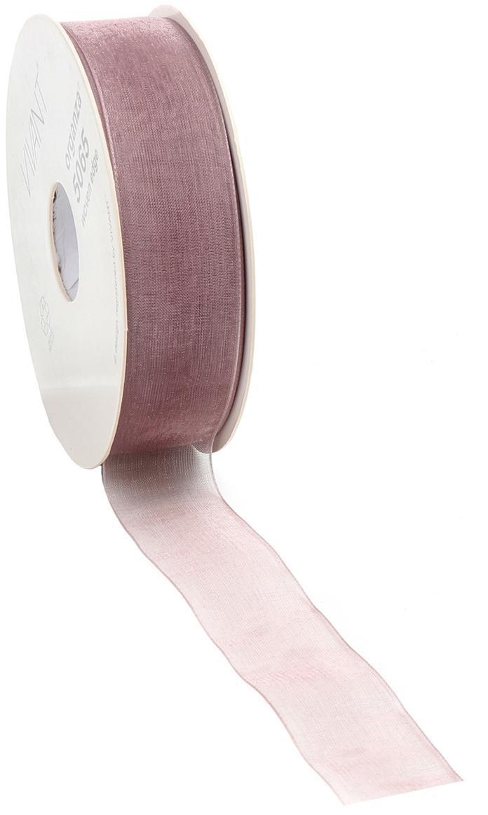 Cadeaulint Origo, Polyester, Roze, 3 x 5000 cm