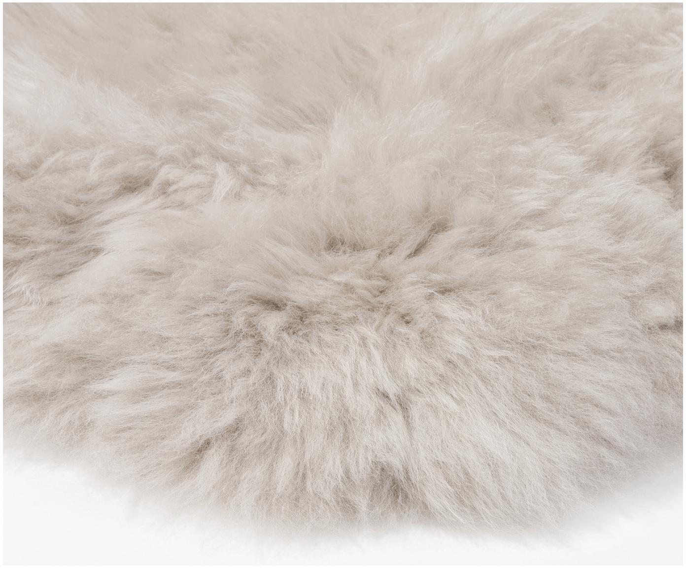 Skóra owcza Oslo, Beżowy, S 60 x D 90 cm