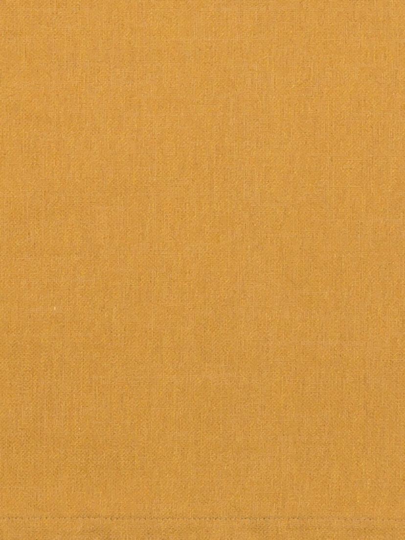 Runner da tavolo Riva, Giallo senape, Larg. 40 x Lung. 150 cm