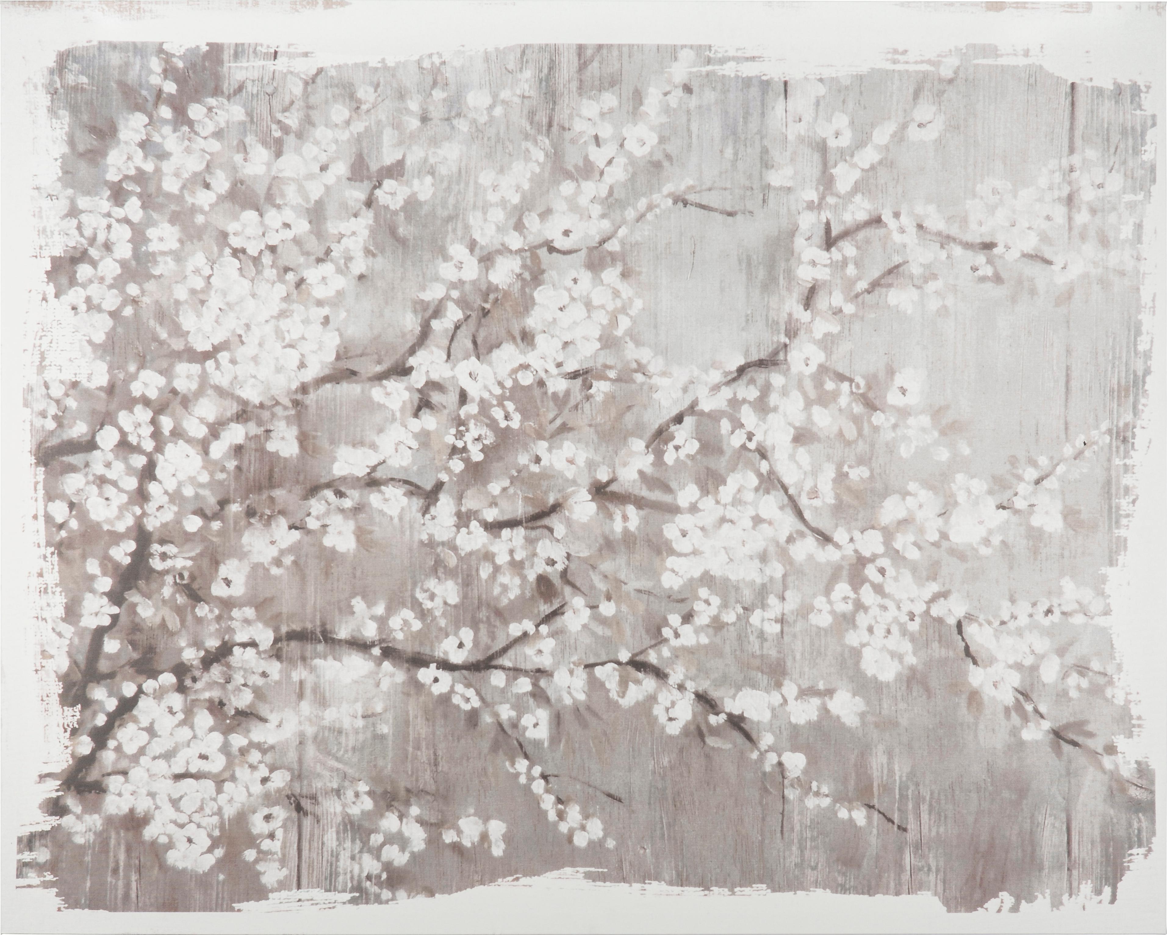Lienzo Almendro, Multicolor, An 152 x Al 122 cm