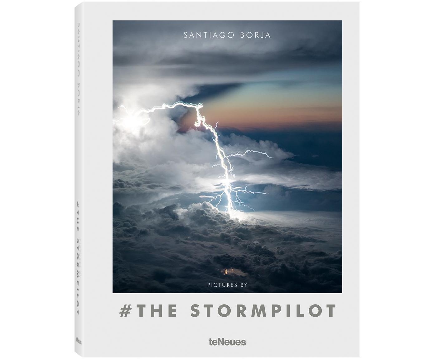 Geïllustreerd boek Pictures By #The Stormpilot, Papier, hardcover, Multicolour, 23 x 29 cm